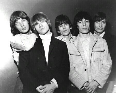 stones1960s